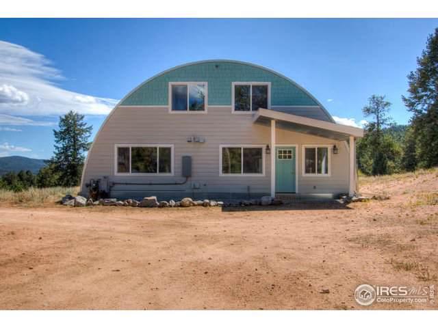 33522 Nova Rd, Pine, CO 80470 (MLS #902032) :: 8z Real Estate