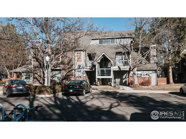 3565 Windmill Dr #2, Fort Collins, CO 80526 (MLS #902037) :: Colorado Home Finder Realty