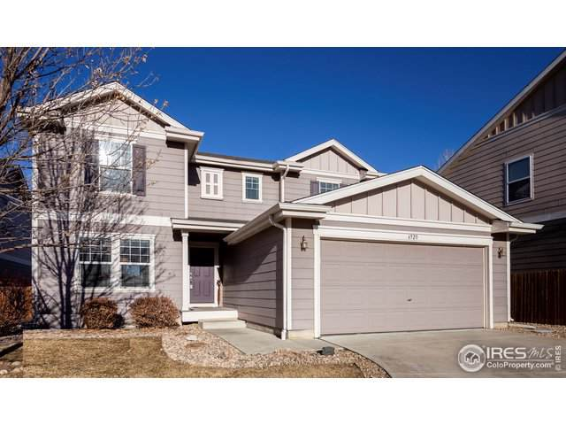 6920 Rosemont Ct, Fort Collins, CO 80525 (#902039) :: The Griffith Home Team