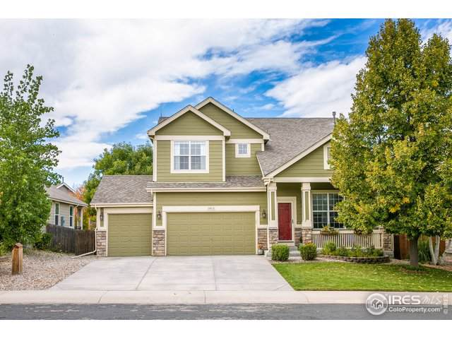 1812 Wood Duck Dr, Johnstown, CO 80534 (#902041) :: The Brokerage Group