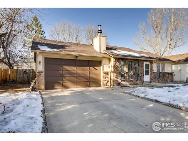 2719 Trenton Way, Fort Collins, CO 80526 (MLS #902043) :: Kittle Real Estate