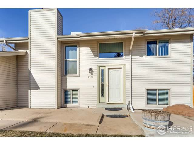 3475 W 132nd Pl, Broomfield, CO 80020 (MLS #902045) :: Colorado Home Finder Realty