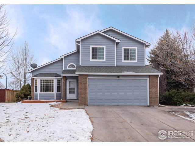 507 Charrington Ct, Fort Collins, CO 80525 (MLS #902047) :: Kittle Real Estate