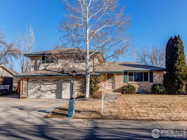 2310 Jewel St, Longmont, CO 80501 (MLS #902049) :: Keller Williams Realty