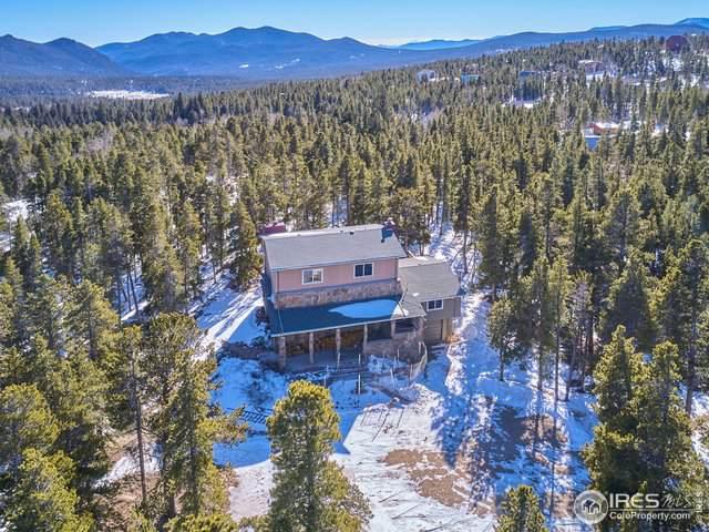 48 Aurora Rd, Black Hawk, CO 80422 (MLS #902055) :: 8z Real Estate