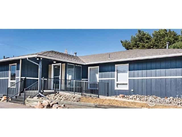 1315 Vivian St, Longmont, CO 80501 (MLS #902057) :: Colorado Home Finder Realty