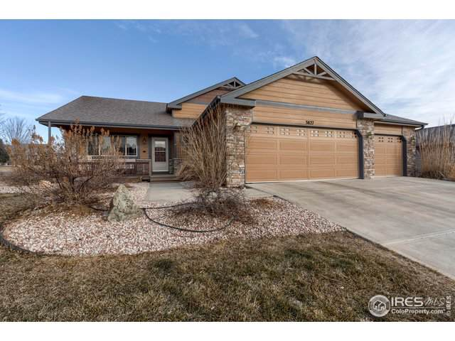3827 Higgins St, Loveland, CO 80538 (MLS #902058) :: Hub Real Estate