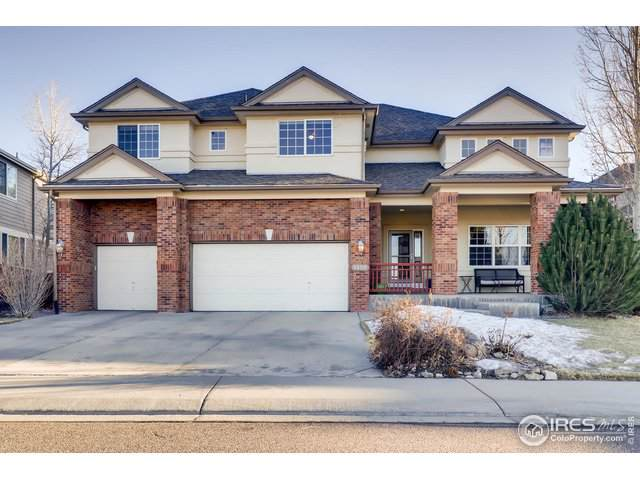 1450 Turin Dr, Longmont, CO 80503 (MLS #902059) :: Colorado Home Finder Realty
