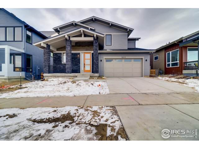 5813 Grandville Ave, Longmont, CO 80503 (MLS #902060) :: Colorado Home Finder Realty