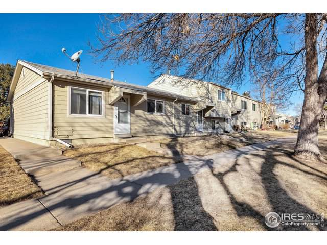 5731 W 92nd Ave #153, Westminster, CO 80031 (#902066) :: James Crocker Team