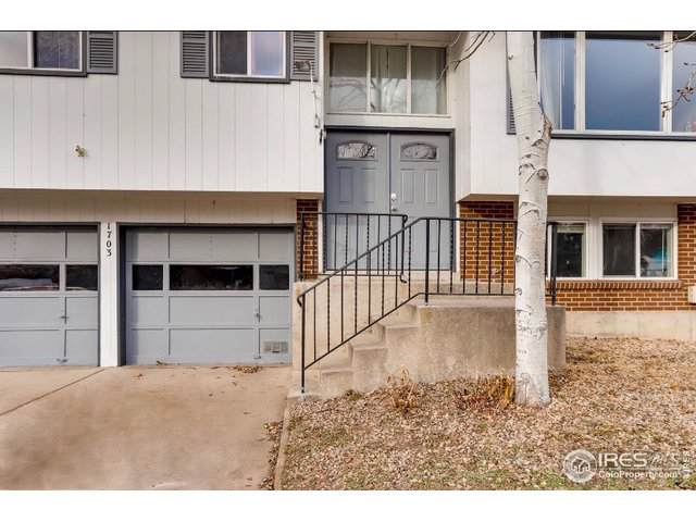 1703 26th Ave Pl, Greeley, CO 80634 (MLS #902070) :: Jenn Porter Group