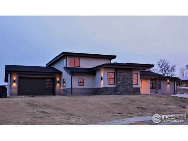 7919 Golden Prairie Ct, Fort Collins, CO 80525 (MLS #902078) :: Hub Real Estate