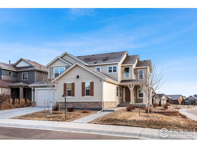 2722 Saltbrush Dr, Loveland, CO 80538 (MLS #902089) :: Hub Real Estate