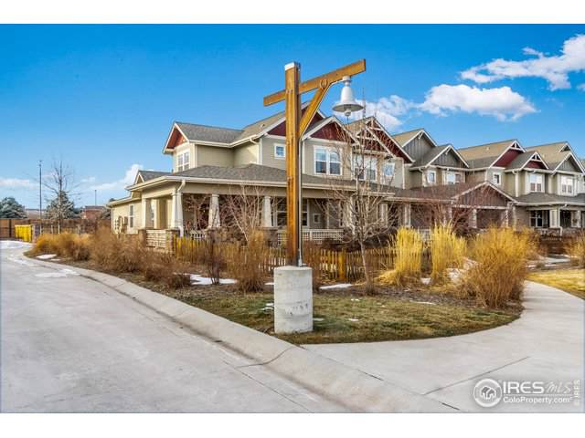 2235 Trestle Rd, Fort Collins, CO 80525 (MLS #902094) :: Colorado Real Estate : The Space Agency