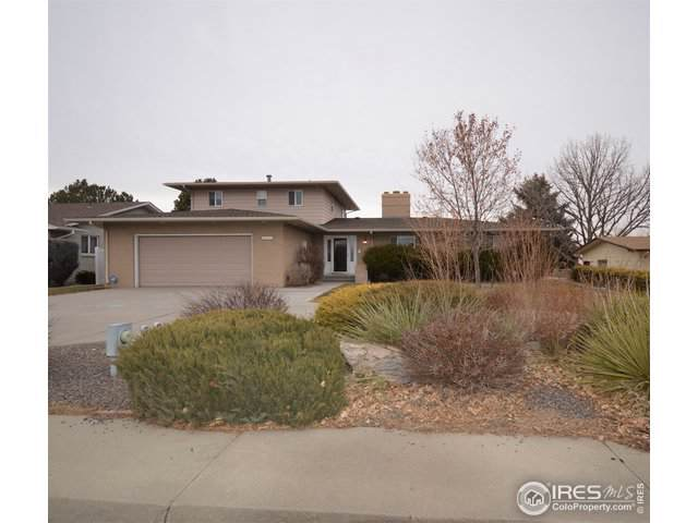 1001 Fremont Ave, Fort Morgan, CO 80701 (MLS #902098) :: 8z Real Estate