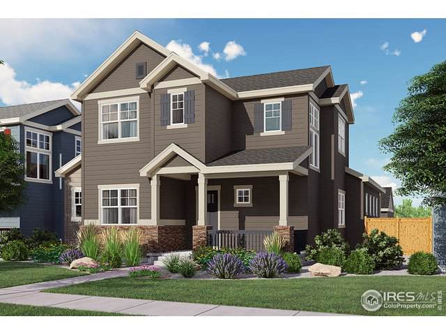 307 First Ave, Superior, CO 80027 (MLS #902099) :: 8z Real Estate
