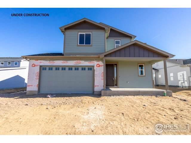 810 S Rachel Ave, Milliken, CO 80543 (MLS #902101) :: 8z Real Estate