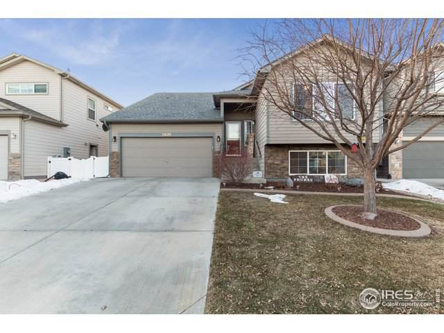 2639 Marshfield Ln, Fort Collins, CO 80524 (MLS #902104) :: Colorado Real Estate : The Space Agency