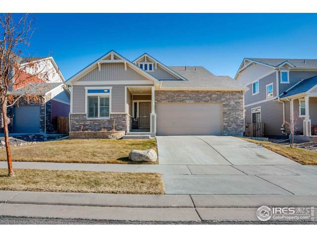 10650 Worchester Dr, Commerce City, CO 80022 (#902113) :: James Crocker Team