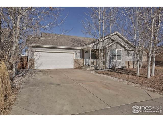 4129 W 30th St Rd, Greeley, CO 80634 (MLS #902115) :: Colorado Real Estate : The Space Agency