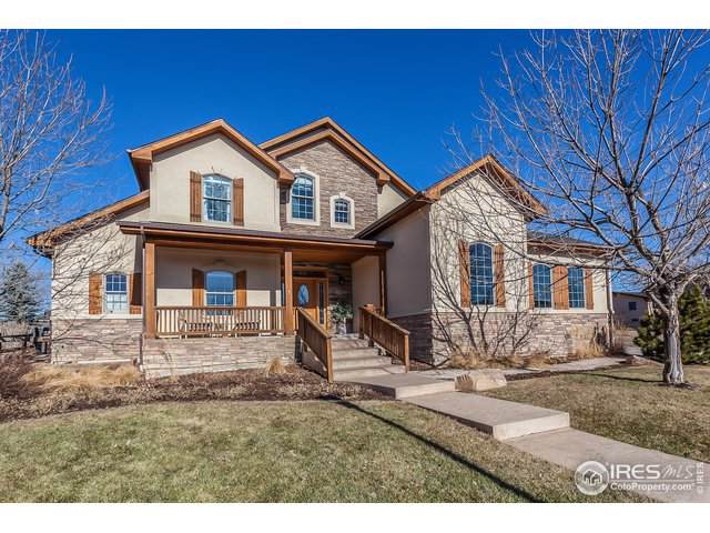 5663 Mountain Iris Ct, Loveland, CO 80537 (MLS #902117) :: Jenn Porter Group