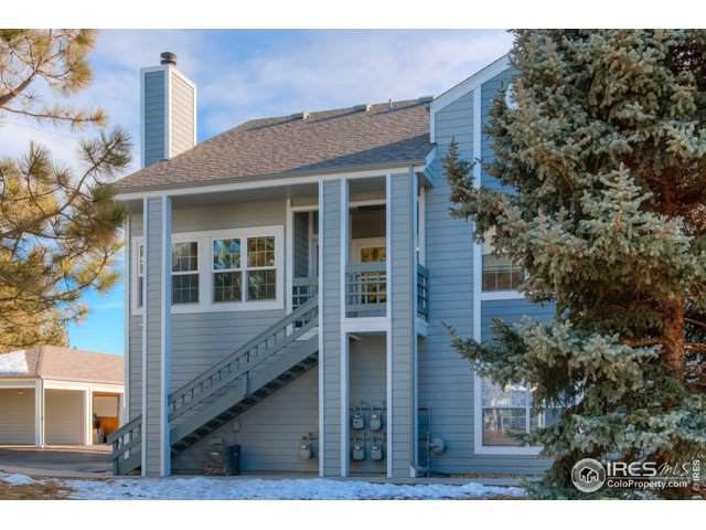 7494 Singing Hills Dr G, Boulder, CO 80301 (MLS #902119) :: Hub Real Estate