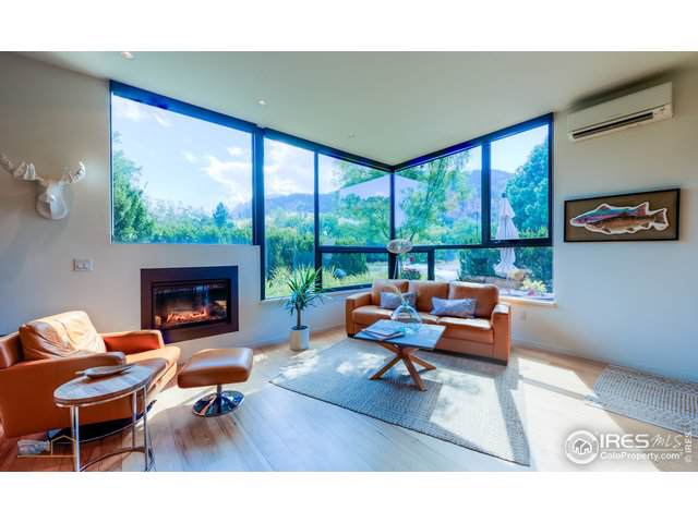 303 Canyon Blvd B, Boulder, CO 80302 (#902125) :: The Peak Properties Group