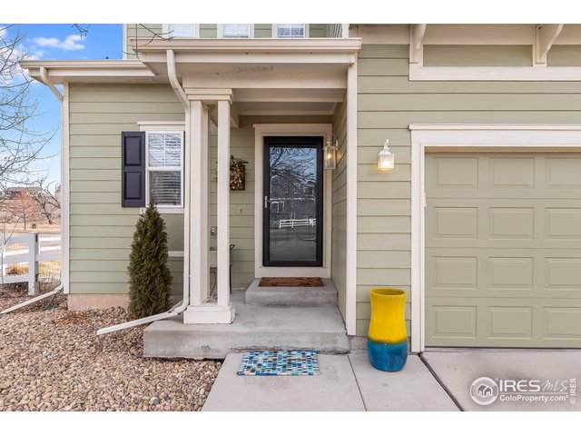 1978 Saguache Pl, Loveland, CO 80538 (#902127) :: The Brokerage Group