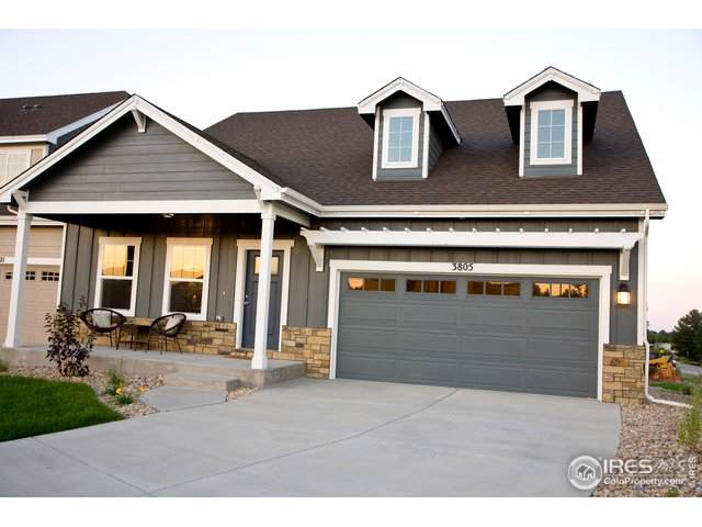136 Taryn Ct, Loveland, CO 80537 (MLS #902128) :: Hub Real Estate