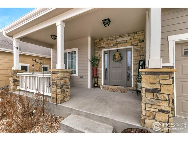126 Taryn Ct, Loveland, CO 80537 (MLS #902129) :: Hub Real Estate