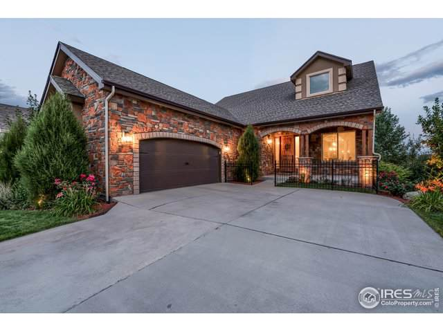 7037 Aladar Dr, Windsor, CO 80550 (MLS #902130) :: Jenn Porter Group