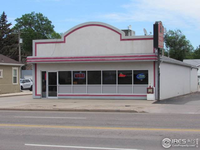 716 Main St, Fort Morgan, CO 80701 (MLS #902131) :: 8z Real Estate