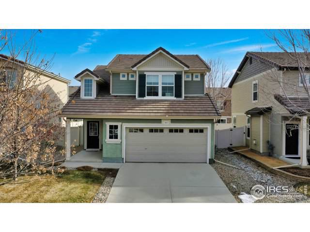 3913 Beechwood Ln, Johnstown, CO 80534 (MLS #902134) :: Jenn Porter Group
