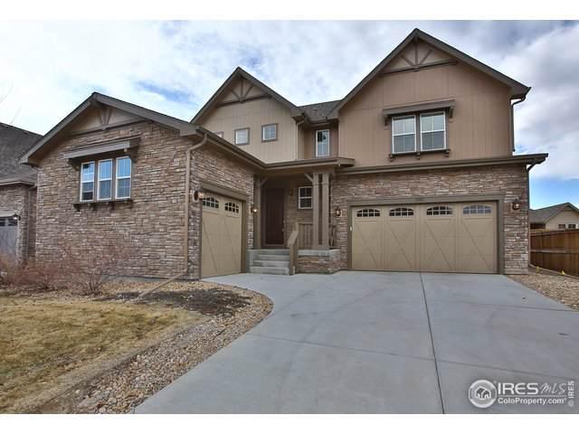 15815 Josephine Cir, Thornton, CO 80602 (MLS #902137) :: Colorado Home Finder Realty