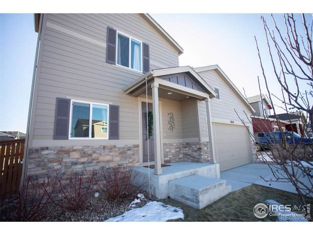 3034 Crux Dr, Loveland, CO 80537 (#902138) :: The Brokerage Group