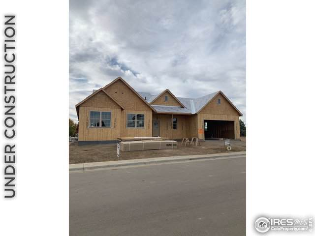 2021 Cuda Ct, Berthoud, CO 80513 (MLS #902139) :: Jenn Porter Group