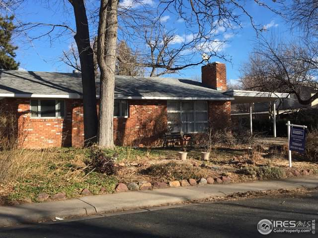 2455 Forest Ave, Boulder, CO 80304 (MLS #902142) :: Bliss Realty Group
