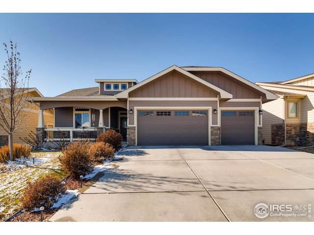 3217 66th Ave, Greeley, CO 80634 (MLS #902144) :: 8z Real Estate