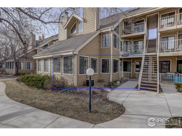 5914 Gunbarrel Ave A, Boulder, CO 80301 (#902145) :: The Peak Properties Group