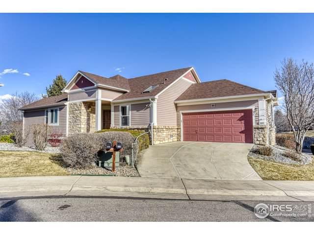 319 Cliffrose Cir, Lafayette, CO 80026 (MLS #902146) :: Colorado Home Finder Realty