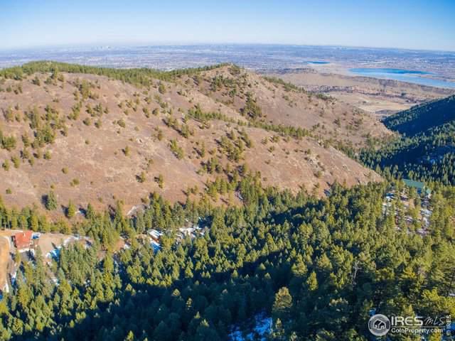 0 Mill Hollow Rd, Littleton, CO 80127 (MLS #902148) :: 8z Real Estate