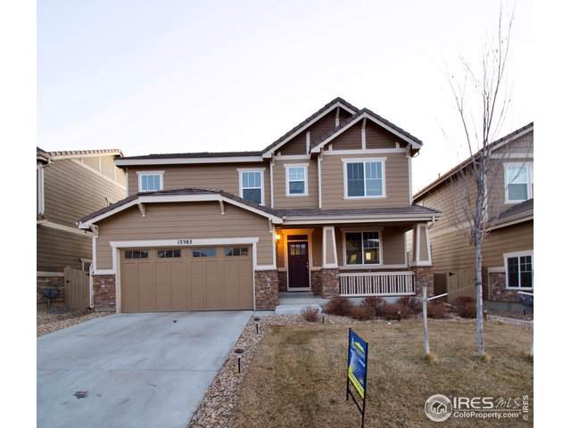 12582 Glencoe St, Thornton, CO 80241 (MLS #902150) :: Kittle Real Estate