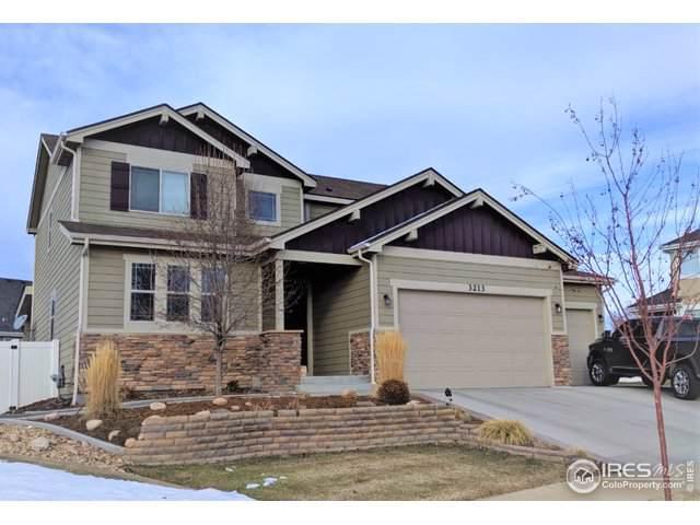 3213 Muscat Ct, Evans, CO 80634 (MLS #902155) :: 8z Real Estate