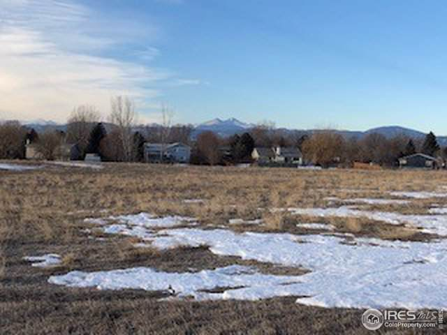 0 St Louis And Cr 13, Loveland, CO 80538 (#902158) :: HomePopper