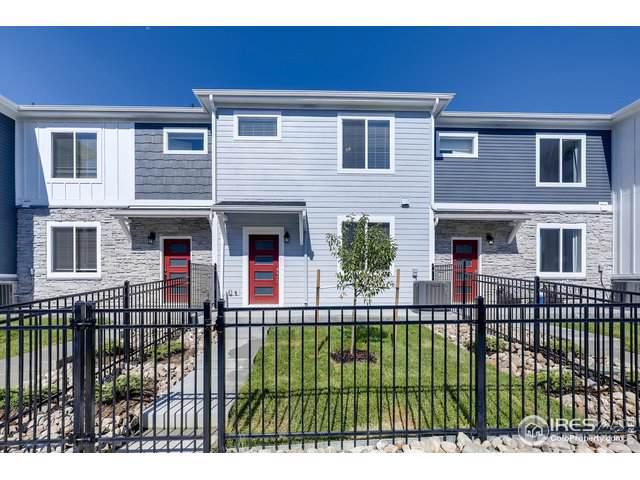 692 Stonebridge Dr, Longmont, CO 80503 (MLS #902161) :: Colorado Home Finder Realty