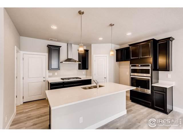 674 Stonebridge Dr, Longmont, CO 80503 (MLS #902164) :: Colorado Home Finder Realty