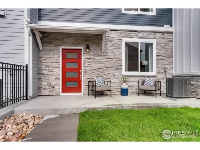 679 Stonebridge Dr, Longmont, CO 80503 (MLS #902167) :: Colorado Home Finder Realty