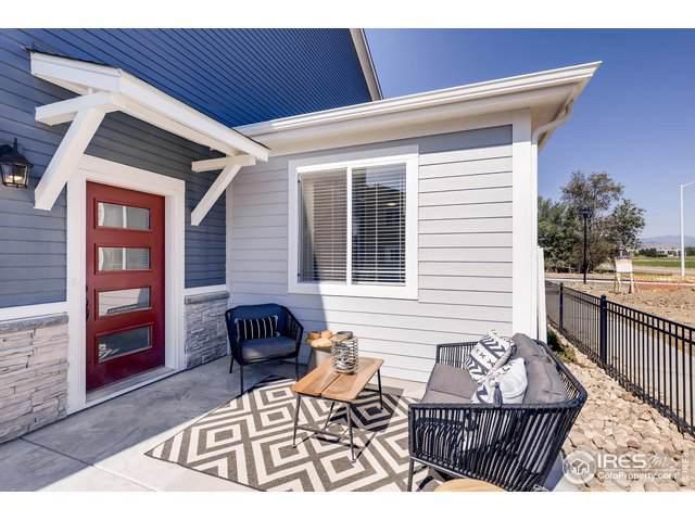 659 Stonebridge Dr, Longmont, CO 80503 (MLS #902170) :: Colorado Home Finder Realty