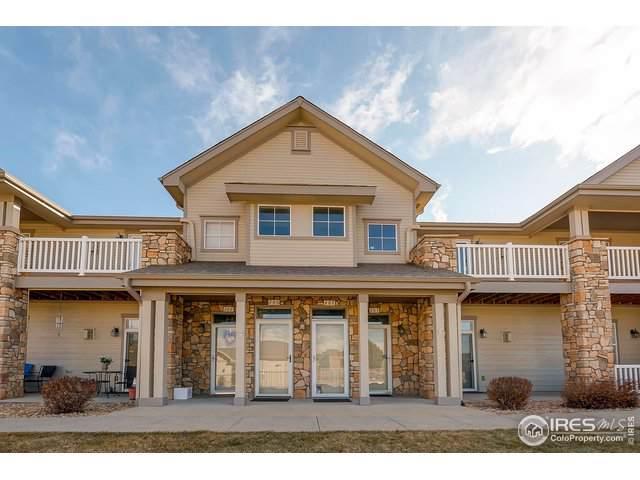 10818 Cimarron St #207, Firestone, CO 80504 (MLS #902171) :: Colorado Home Finder Realty