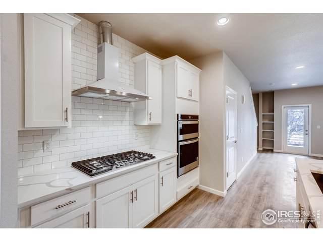 689 Stonebridge Dr, Longmont, CO 80503 (MLS #902174) :: Colorado Home Finder Realty